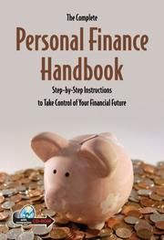 Cover of: The Complete Personal Finance Handbook | Teri B. Clark