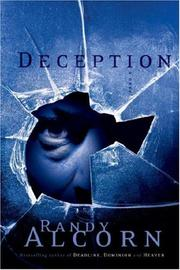 Deception by Randy C. Alcorn