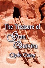 Cover of: The Treasure of Gran Quivira