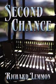 Cover of: Second Chance | Richard Lemmon