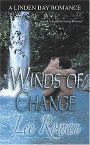 Cover of: Winds of Change | Lee Rowan