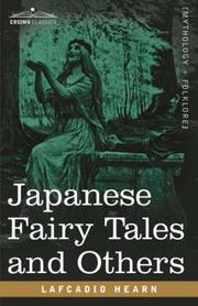 Cover of: Japanese Fairy Tales and Others