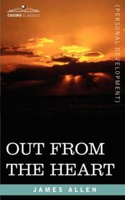 Cover of: Out From the Heart