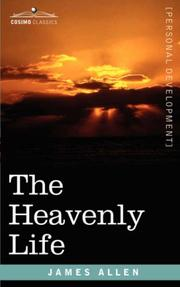 Cover of: Heavenly Life