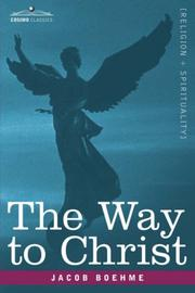 Cover of: Way to Christ