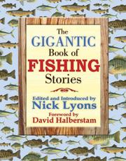 Cover of: The Gigantic Book of Fishing Stories |