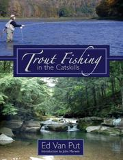 Cover of: Trout Fishing in the Catskills