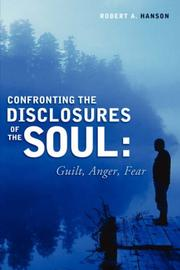 Cover of: Confronting the Disclosure