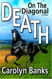 Cover of: Death On The Diagonal