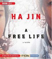 Cover of: A Free Life: A Novel