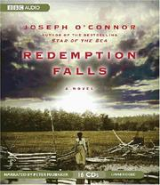 Cover of: Redemption Falls | Joseph O