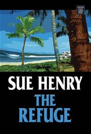 Cover of: The Refuge