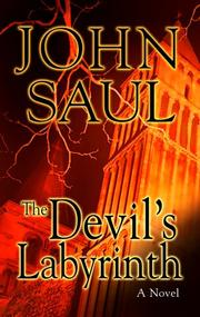 Cover of: The Devil's Labyrinth