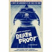 Cover of: Death proof