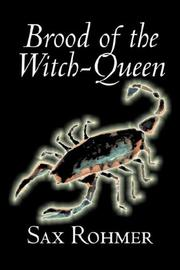 Cover of: Brood of the Witch-Queen