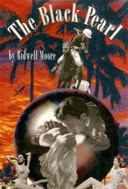 Cover of: The Black Pearl | Bidwell Moore
