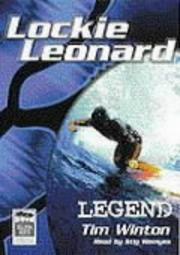 Cover of: Lockie Leonard Legend