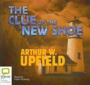 Cover of: The Clue of the New Shoe