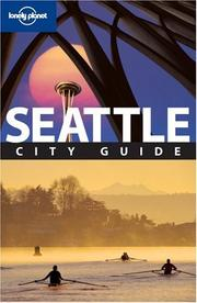 Cover of: Lonely Planet Seattle | Becky Ohlsen
