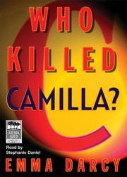 Cover of: Who Killed Camilla?