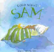Cover of: Good Night, Sam