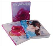 Cover of: My Girlosophy | Anthea Paul
