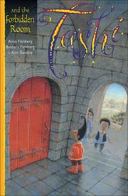 Cover of: Tashi and the forbidden room