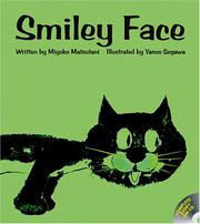 Cover of: Smiley Face | Miyoko Matsutani
