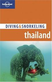 Cover of: Lonely Planet Diving & Snorkeling Thailand
