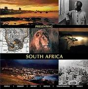 Cover of: Presenting South Africa