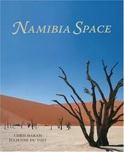 Cover of: Namibia Space | Julienne du Toit