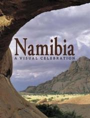 Cover of: Namibia