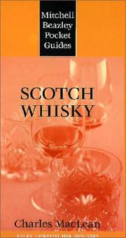 Cover of: Scotch Whisky