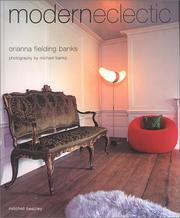 Cover of: Modern eclectic