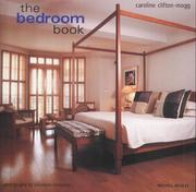 Cover of: The Bedroom Book