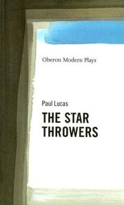 Cover of: The star throwers