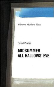 Cover of: Midsummer All Hallows