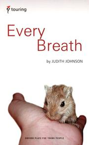 Cover of: Every Breath