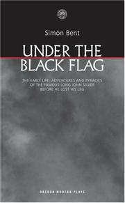Cover of: Under the Black Flag | Simon Bent