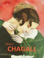 Cover of: Chagall (Great Masters) | Mikhail Guerman