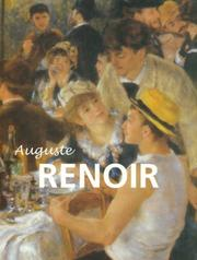 Cover of: Renoir (Great Masters)
