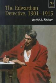 Cover of: The Edwardian detective, 1901-1915