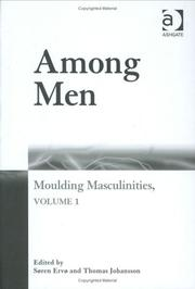 Cover of: Among Men |
