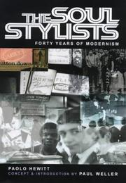Cover of: The soul stylists