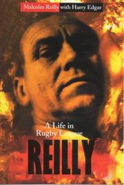 Cover of: Reilly
