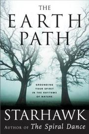Cover of: The Earth Path | Starhawk