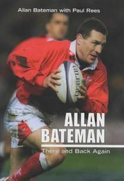 Cover of: There and Back Again | Allan Bateman