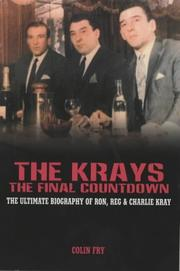 The Krays by Colin Fry