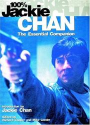 Cover of: 100% Jackie Chan |