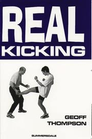 Cover of: Real Kicking (Real (Summersdale))